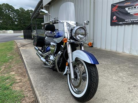 2012 Suzuki Boulevard C50T in Greenville, North Carolina - Photo 3