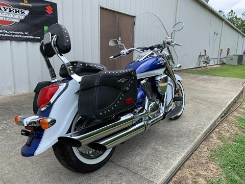 2012 Suzuki Boulevard C50T in Greenville, North Carolina - Photo 11