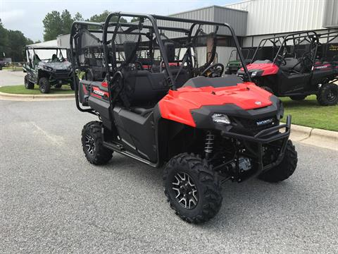 2018 Honda Pioneer 700-4 Deluxe in Greenville, North Carolina - Photo 3