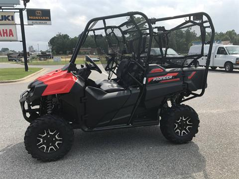 2018 Honda Pioneer 700-4 Deluxe in Greenville, North Carolina - Photo 7