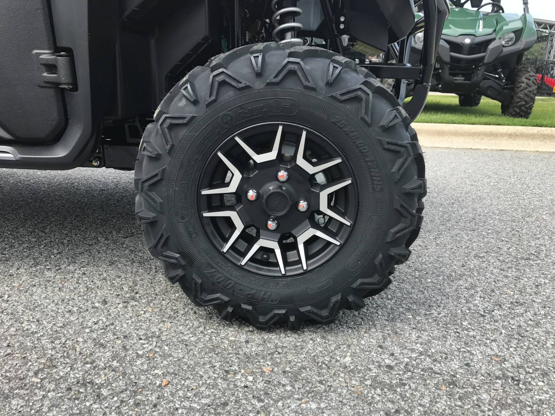 2018 Honda Pioneer 700-4 Deluxe in Greenville, North Carolina - Photo 15