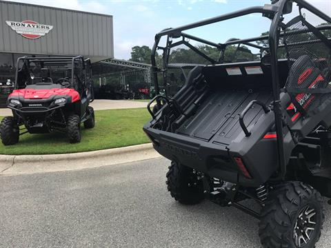 2018 Honda Pioneer 700-4 Deluxe in Greenville, North Carolina - Photo 24