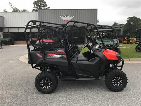 2018 Honda Pioneer 700-4 Deluxe in Greenville, North Carolina - Photo 25