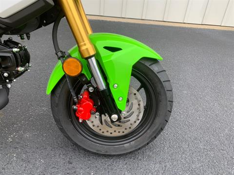 2020 Honda Grom in Greenville, North Carolina - Photo 10