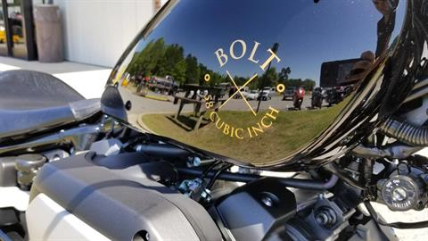 2018 Yamaha Bolt in Greenville, North Carolina