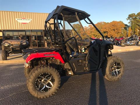 2018 Honda Pioneer 500 in Greenville, North Carolina - Photo 11