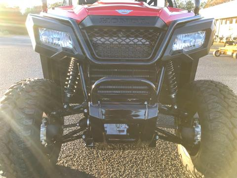 2018 Honda Pioneer 500 in Greenville, North Carolina - Photo 12