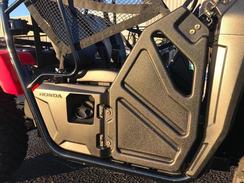 2018 Honda Pioneer 500 in Greenville, North Carolina - Photo 14