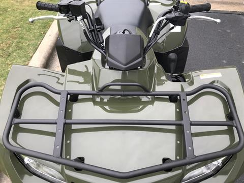 2020 Suzuki KingQuad 400ASi in Greenville, North Carolina - Photo 11
