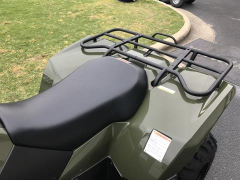 2020 Suzuki KingQuad 400ASi in Greenville, North Carolina - Photo 12