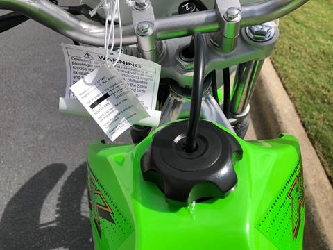 2020 Kawasaki KLX 140G in Greenville, North Carolina - Photo 20