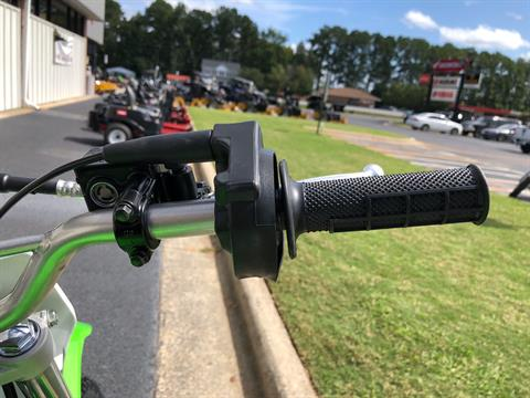 2020 Kawasaki KLX 140G in Greenville, North Carolina - Photo 21