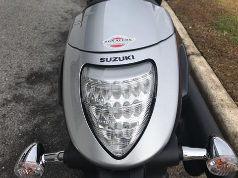2018 Suzuki Boulevard M109R B.O.S.S. in Greenville, North Carolina - Photo 21
