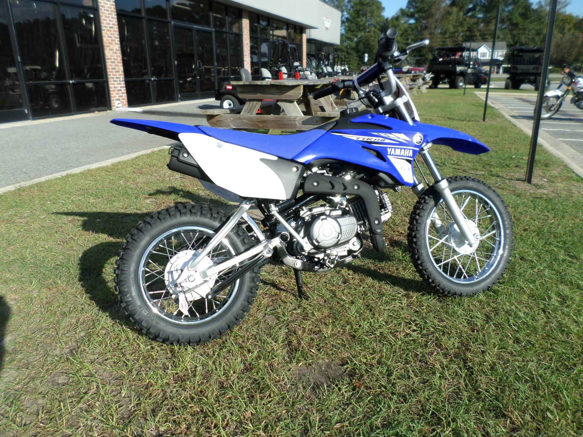 2017 Yamaha ttr110 in Greenville, North Carolina