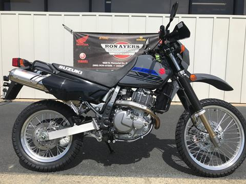 2020 Suzuki DR650S in Greenville, North Carolina
