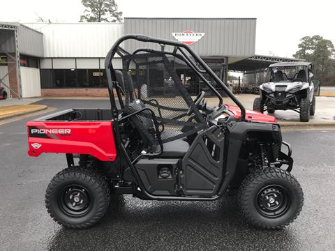 2021 Honda Pioneer 520 in Greenville, North Carolina - Photo 1