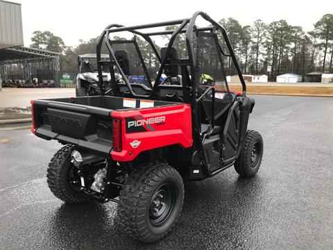 2021 Honda Pioneer 520 in Greenville, North Carolina - Photo 8