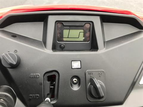 2021 Honda Pioneer 520 in Greenville, North Carolina - Photo 16