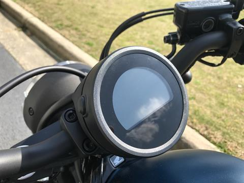 2020 Honda Rebel 500 in Greenville, North Carolina - Photo 19