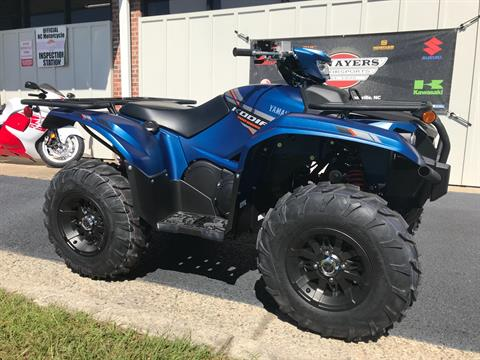 2019 Yamaha Kodiak 700 EPS SE in Greenville, North Carolina - Photo 2