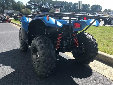 2019 Yamaha Kodiak 700 EPS SE in Greenville, North Carolina - Photo 9