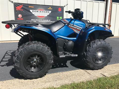 2019 Yamaha Kodiak 700 EPS SE in Greenville, North Carolina - Photo 12