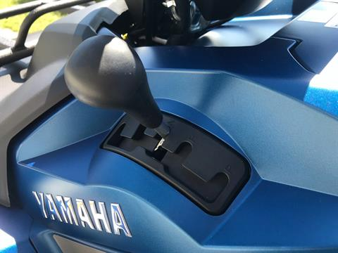 2019 Yamaha Kodiak 700 EPS SE in Greenville, North Carolina - Photo 18