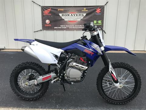 2020 SSR Motorsports SR189 in Greenville, North Carolina