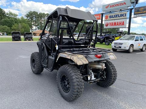 2019 Honda Pioneer 500 in Greenville, North Carolina - Photo 9