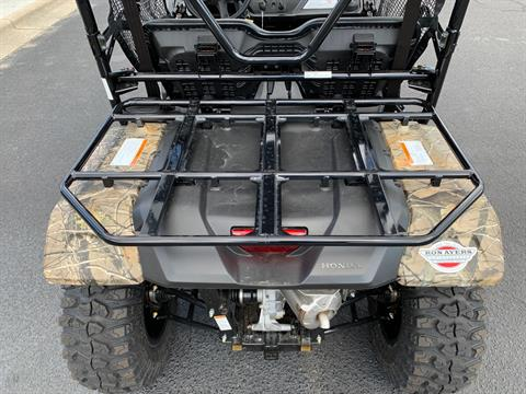 2019 Honda Pioneer 500 in Greenville, North Carolina - Photo 15