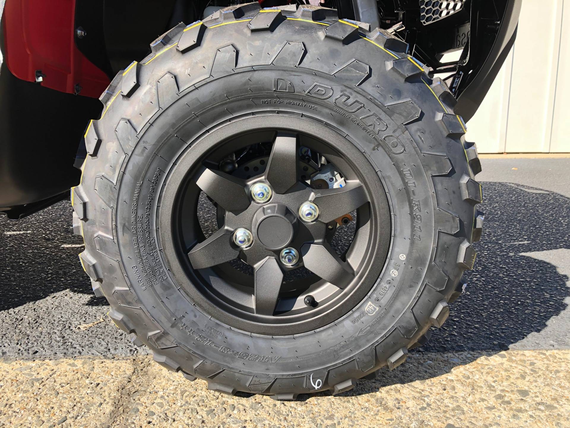 2021 Kawasaki Brute Force 750 4x4i in Greenville, North Carolina - Photo 13