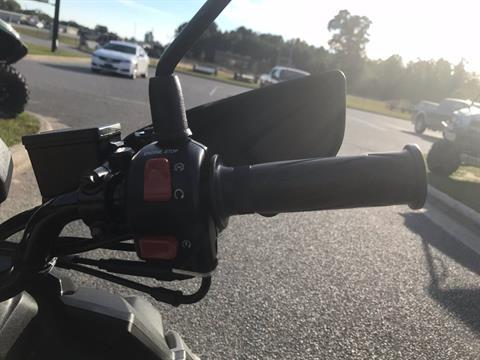 2018 Yamaha Zuma 125 in Greenville, North Carolina