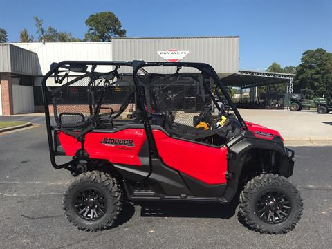 2021 Honda Pioneer 1000-5 Deluxe in Greenville, North Carolina - Photo 1