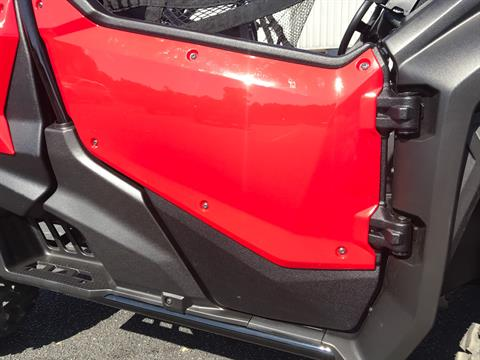 2021 Honda Pioneer 1000-5 Deluxe in Greenville, North Carolina - Photo 13