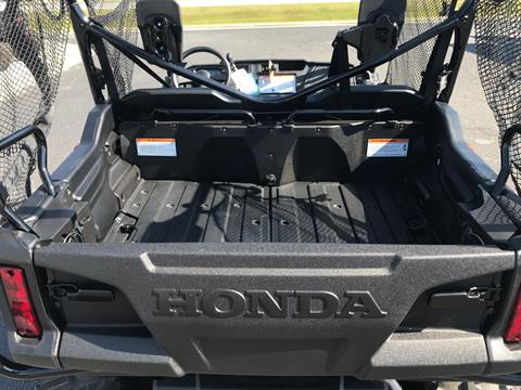 2021 Honda Pioneer 1000-5 Deluxe in Greenville, North Carolina - Photo 16