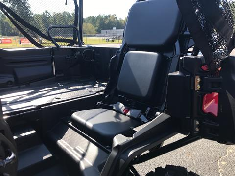 2021 Honda Pioneer 1000-5 Deluxe in Greenville, North Carolina - Photo 18