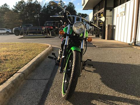 2018 Kawasaki Vulcan 900 Custom in Greenville, North Carolina - Photo 5