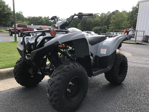 2021 Yamaha Grizzly 90 in Greenville, North Carolina - Photo 4