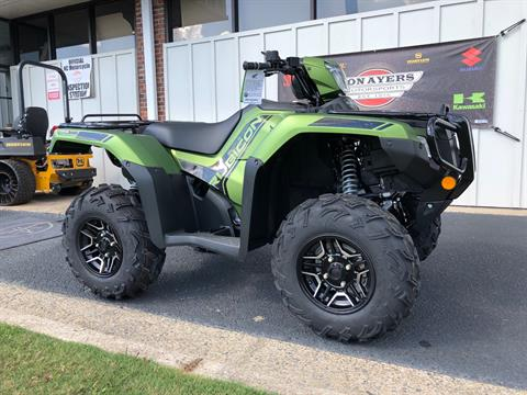 2020 Honda FourTrax Foreman Rubicon 4x4 Automatic DCT EPS Deluxe in Greenville, North Carolina - Photo 2