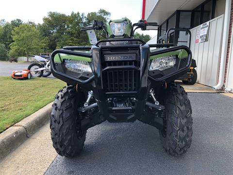 2020 Honda FourTrax Foreman Rubicon 4x4 Automatic DCT EPS Deluxe in Greenville, North Carolina - Photo 4