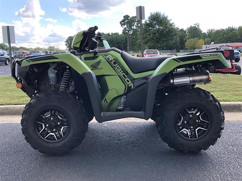 2020 Honda FourTrax Foreman Rubicon 4x4 Automatic DCT EPS Deluxe in Greenville, North Carolina - Photo 7
