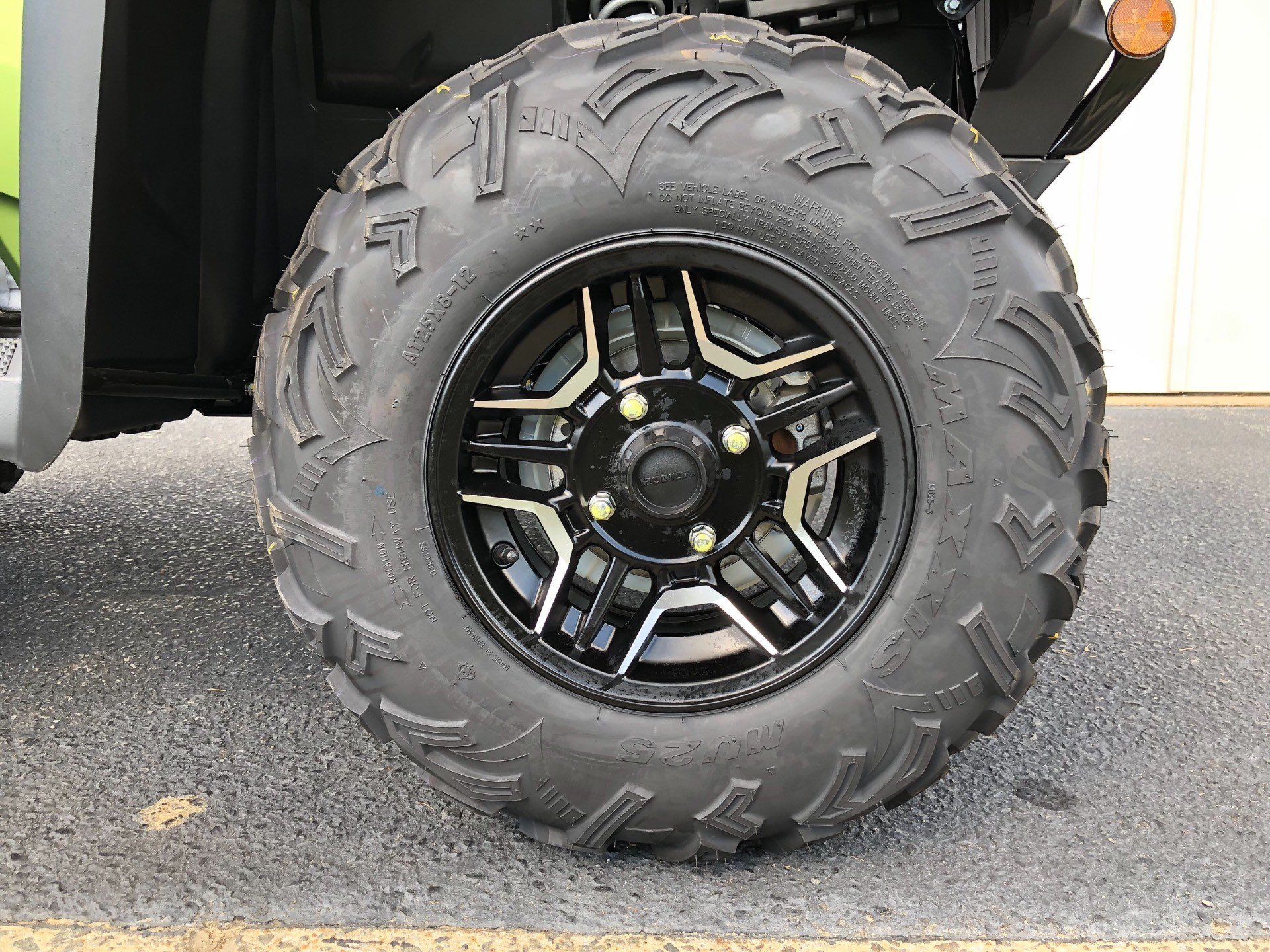 2020 Honda FourTrax Foreman Rubicon 4x4 Automatic DCT EPS Deluxe in Greenville, North Carolina - Photo 15