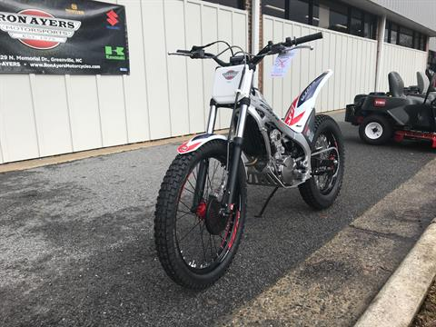2018 Honda Montesa Cota 4RT260 in Greenville, North Carolina - Photo 13