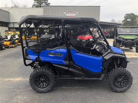 2020 Honda Pioneer 1000-5 Deluxe in Greenville, North Carolina