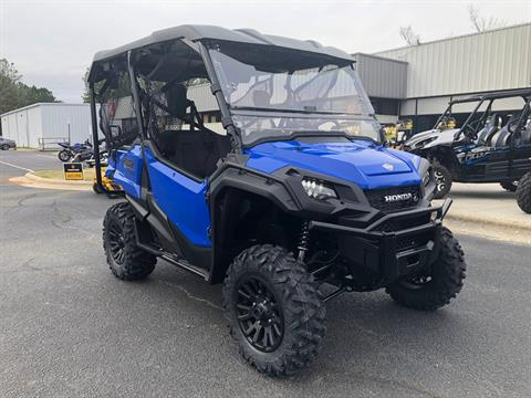 2020 Honda Pioneer 1000-5 Deluxe in Greenville, North Carolina - Photo 3