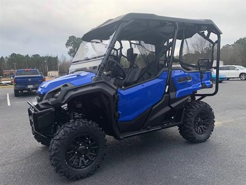 2020 Honda Pioneer 1000-5 Deluxe in Greenville, North Carolina - Photo 6