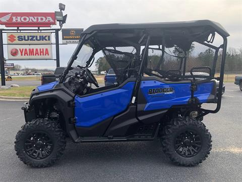 2020 Honda Pioneer 1000-5 Deluxe in Greenville, North Carolina - Photo 7