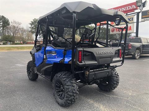 2020 Honda Pioneer 1000-5 Deluxe in Greenville, North Carolina - Photo 9