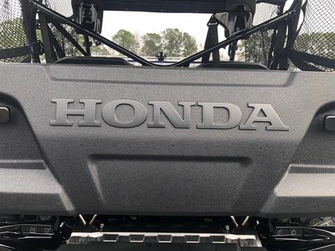 2020 Honda Pioneer 1000-5 Deluxe in Greenville, North Carolina - Photo 16