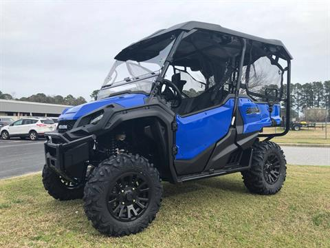 2020 Honda Pioneer 1000-5 Deluxe in Greenville, North Carolina - Photo 26